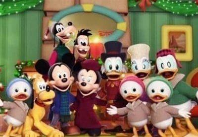 Микки: И снова под Рождество фильм (2004), кадры, актеры, видео, трейлеры, отзывы и когда посмотреть | Yaom.ru кадр