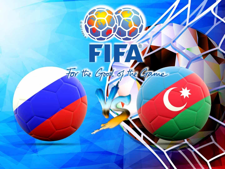 Мини футбол Чемпионат мира 2020 Отборочный турнир Россия Азербайджан Трансляция из Хорватии в 21:40 на канале
