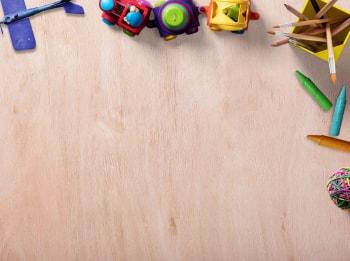 программа Мама: Мир занимательных игр с ребенком