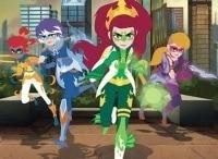программа Nickelodeon: Мистиконы 111 серия Девочка и ее гамламп