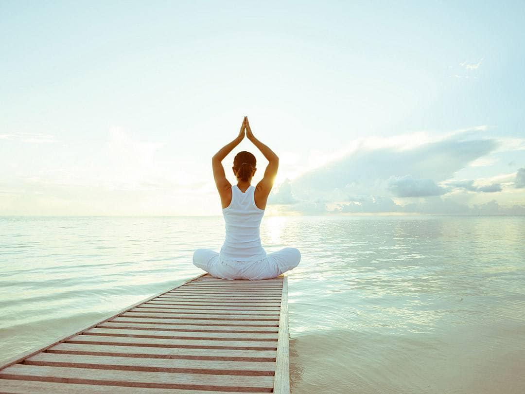 программа Fashion One: Model Yoga Episode 7
