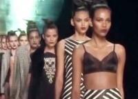 Модное будущее 3 серия в 13:30 на канале