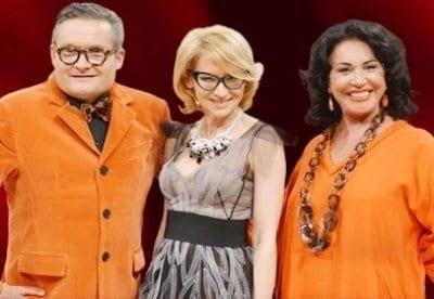 Модный Приговор - шоу, телепередача, кадры, ведущие, видео, новости - Yaom.ru кадр