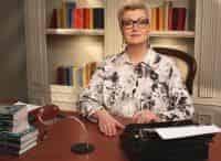 программа ТВ Центр: Мой герой Екатерина Градова