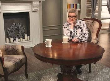 Мой герой Елена Дробышева в 05:10 на ТВ Центр