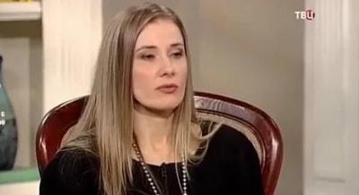 программа ТВ Центр (ТВЦ): Мой герой Ирина Линдт