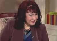 программа ТВ Центр: Мой герой Ксения Георгиади