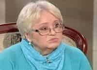 программа Центральное телевидение: Мой герой Людмила Гнилова