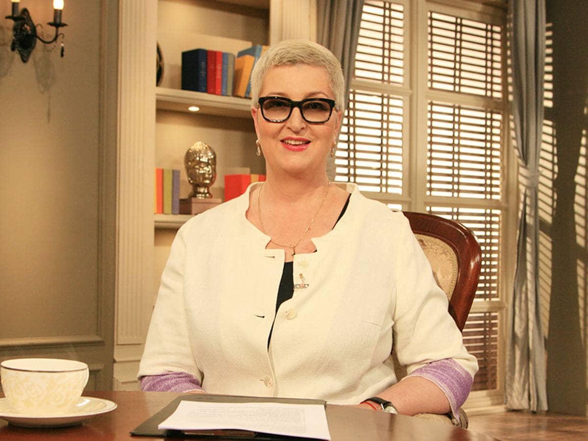 программа ТВ Центр: Мой герой навсегда Юлия Началова