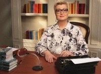 программа ТВ Центр: Мой герой Юлия Рутберг