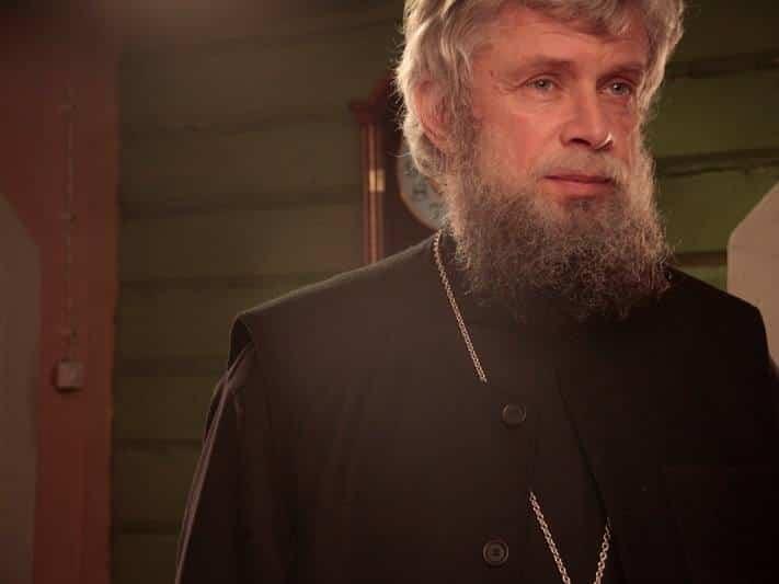 Мой любимый папа 4 серия в 14:21 на канале