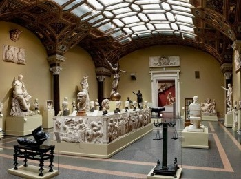 программа Карусель: Мой музей Еда во время войны