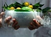 программа Твой Дом: Молекулярная кухня Ризотто с грибами