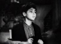 Молодой Карузо кадры