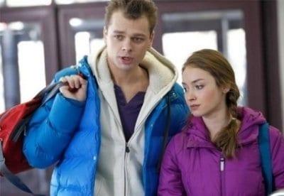 кадр из фильма Молодёжка