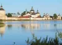 Монастыри Вологодской земли в 14:00 на канале