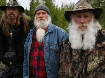 программа Travel Channel: Монстры Аляски Снежный человек с юга