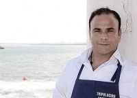 Морская кухня Испания