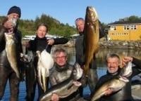 Морская охота 23 серия в 14:30 на канале