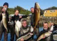 Морская охота 5 серия в 11:00 на канале