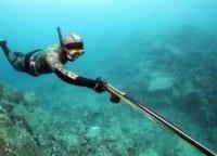 Морская подводная охота 9 серия в 16:05 на канале