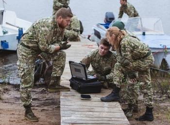 программа НТВ: Морские дьяволы Рубежи Родины Грязная бомба: Часть 1