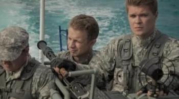 программа НТВ: Морские дьяволы Смерч Наживка