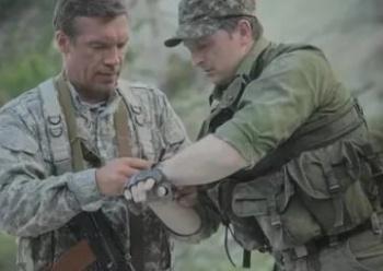 программа НТВ: Морские дьяволы Смерч Спасти врага