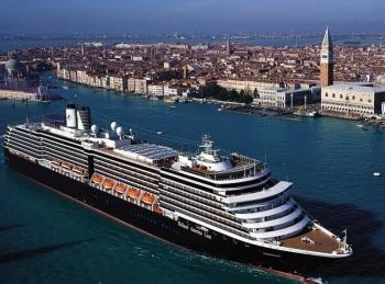 программа Телепутешествия: Морской круиз Средиземноморье: Часть 2
