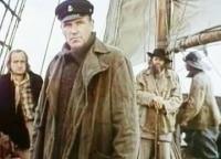 программа Советское кино: Морской волк 3 серия
