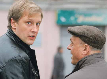 Москва Центральный округ 3 Семейное дело: Часть 2 в 03:40 на канале НТВ