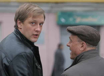 Москва Центральный округ Последний сезон Семейные ценности: Часть 1 в 04:32 на канале НТВ