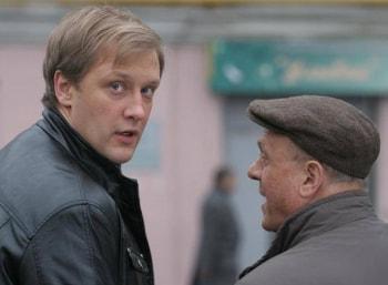 Москва Центральный округ Последний сезон След пули: Часть 1 в 03:30 на канале НТВ