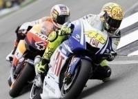 Мотоспорт MotoGP Гран при Франции в 13:55 на канале