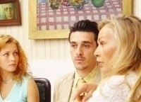 Моя большая армянская свадьба в 22:45 на канале