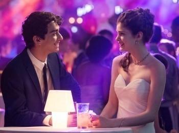 программа ТВ 1000: Моя большая греческая свадьба 2