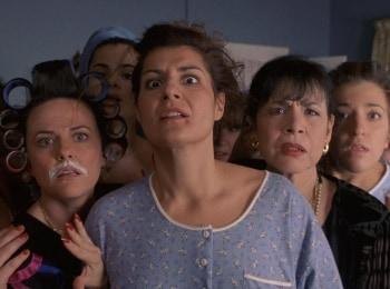 программа Киносвидание: Моя большая греческая свадьба