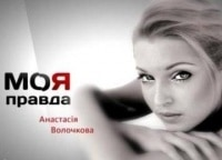программа Пятый канал: Моя правда Барбара Брыльска