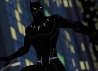 программа Канал Disney: Мстители: миссия Чёрной Пантеры