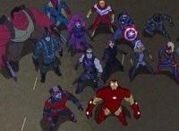 программа Канал Disney: Мстители: Революция Альтрона