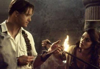 Мумия возвращается фильм (2001), кадры, актеры, видео, трейлеры, отзывы и когда посмотреть | Yaom.ru кадр