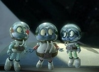 программа Канал Disney: Мухнём на луну