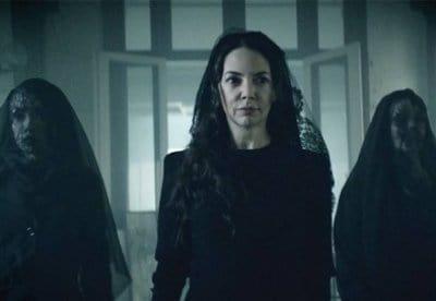 кадр из фильма Муза смерти