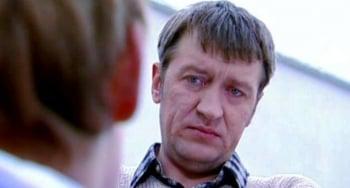 программа Мир сериалов: Мужчины не плачут Смертник: Часть 2