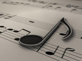 программа Ностальгия: Музыка в театре, в кино, на ТВ По страницам передач