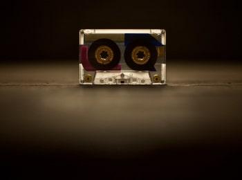 программа Ностальгия: Музыкальная Ностальгия