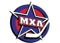 МХЛ 10 лет в 14:50 на канале