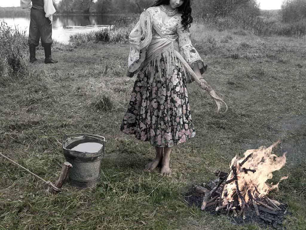 программа Россия Культура: Мы цыгане