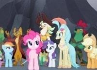 программа Киносемья: My Little Pony в кино