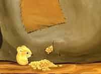 программа Мультиландия: Мышонок Пик